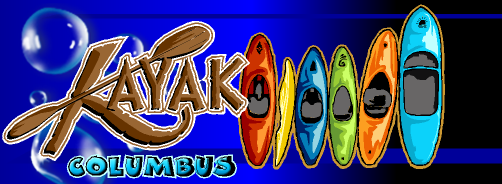 Kayak Columbus Logo